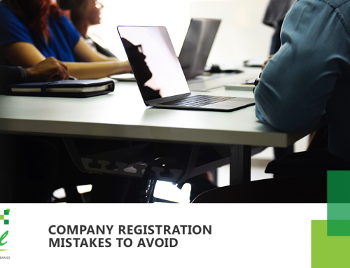 Company Registration Mistakes to Avoid